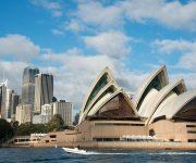 مکان های دیدنی استرالیا