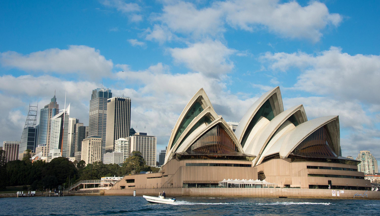 سیدنی- استرالیا