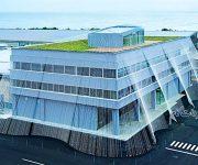 استفاده از طناب های فیبر کربنی در ساخت بناها