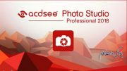نرم افزار ACDSee Photo Studio Professional 2018
