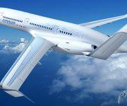 ایرباس به دنبال ساخت هواپیمای برقی