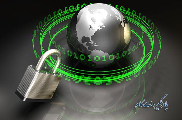 نکاتی مهم برای امنیت در اینترنت