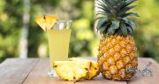 مزایای خوردن آناناس