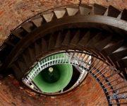 چشم برج عکس از عکس مهمت یاسا