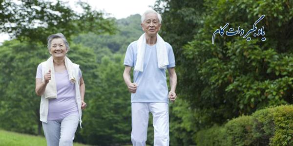 انسانها میتوانند در آینده تا ۱۴۰سالگی عمر کنند