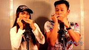 اجرای زیبای سازدهنی زوج هنرمند مالزیایی Aiden و Evelyn
