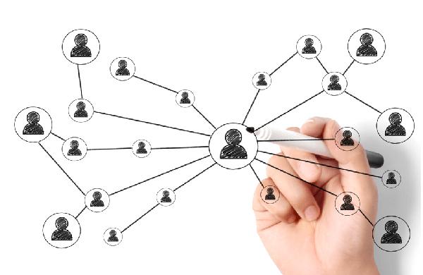 امنیت اطلاعات کاربران در شبکه های اجتماعی