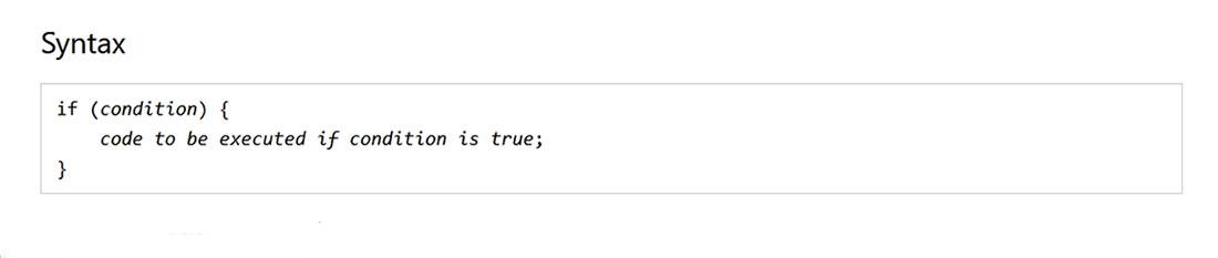 عبارت شرطی If در PHP