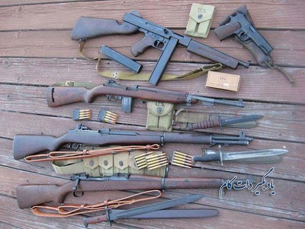 دو کلکسیون از جنگ جهانی