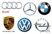 رکورد فروش خودروهای آلمانی برای چهارمین سال متوالی