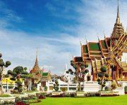 برترین جاذبه های گردشگری بانکوک پایتخت تایلند