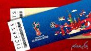 هزینه تماشای بازیهای جام جهانی روسیه برای ایرانیها چقدر است؟