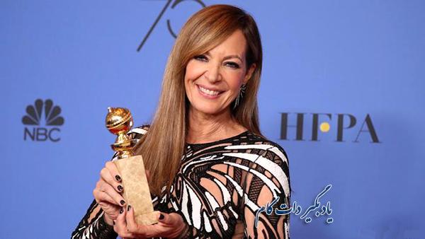 جایزه بهترین بازیگر نقش مکمل زن 2018
