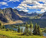 برترین جاذبه های گردشگری کانادا
