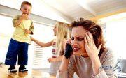چگونگی رفتار با کودک تهاجمی و جدلی