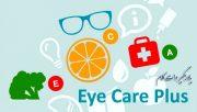 دانلود برنامه ورزش چشم Eye Care Plus برای اندروید