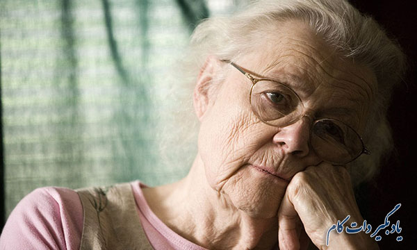 تشخیص زودهنگام بیماری آلزایمر