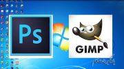دلایل برتری GIMP نسبت به فتوشاپ