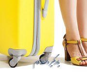 نحوه انتخاب کفش مناسب بانوان برای سفر