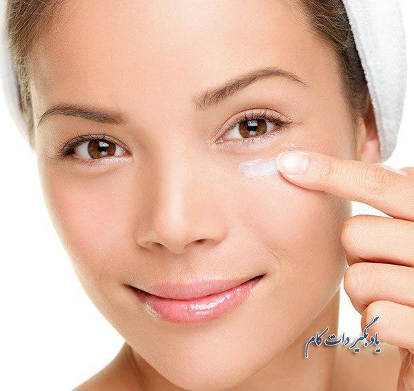 کرم سفید کننده و شناخت نوع پوست