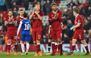 4 تیم اول راه یافته به یک چهارم نهایی لیگ قهرمانان