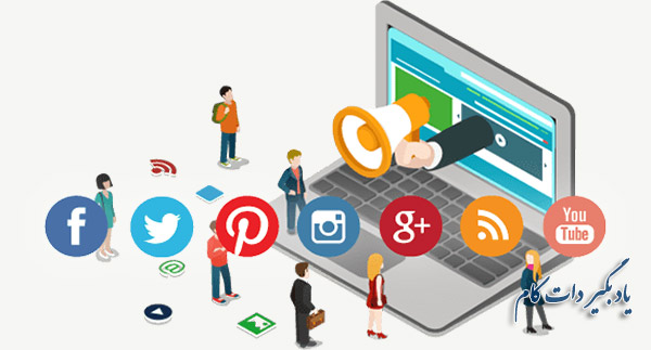 اولین قانون در بازاریابی آنلاین