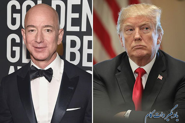 ثروتمندترین چهرههای جهان؛ سقوط ترامپ، صعود آمازون