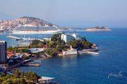 پارک گازی بنگدی از جاذبه های گردشگری ترکیه