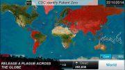 بازی ویروسی کردن جهان Plague Inc برای اندروید