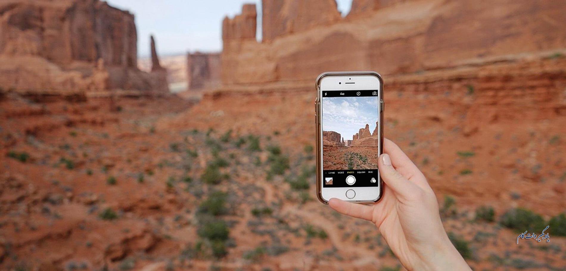 توصیه ها و ابزارهای کار بهترین عکاسان موبایلی دنیا