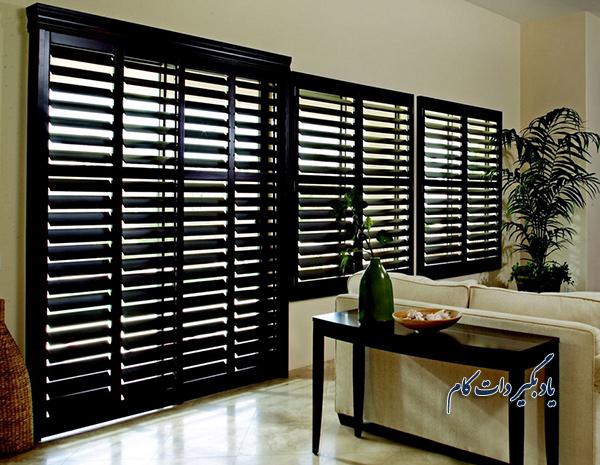ایمن سازی پنجره های کشویی و لولایی، قفل های مناسب آنها و نصب تجهیزات امنیتی