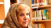 سیمین بهبهانی شاعر معاصر