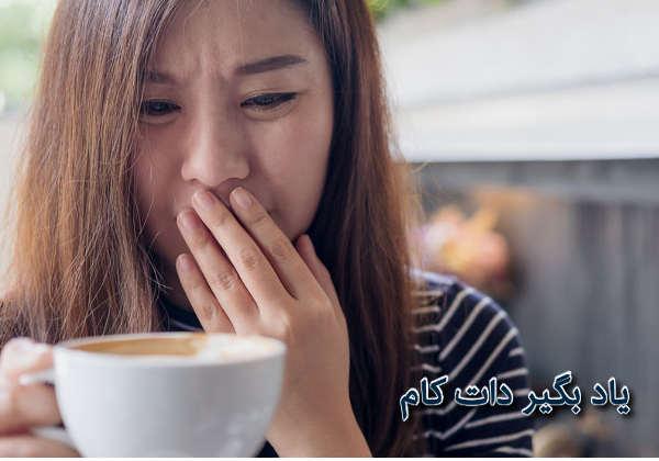 تنفر از چای و قهوه در بارداری