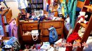 روشهایی برای آموزش به کودک در تمیزی اتاقش
