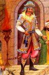 پادشاهی کیخسرو