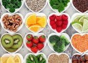 چه غذاهایی برای کاهش کلسترول بخورم