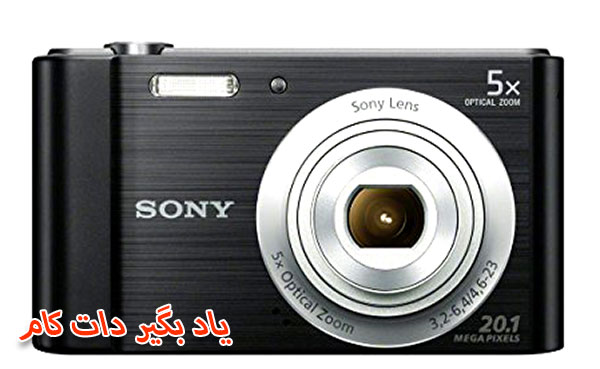 دوربین عکاسی مناسب برای نوجوانان