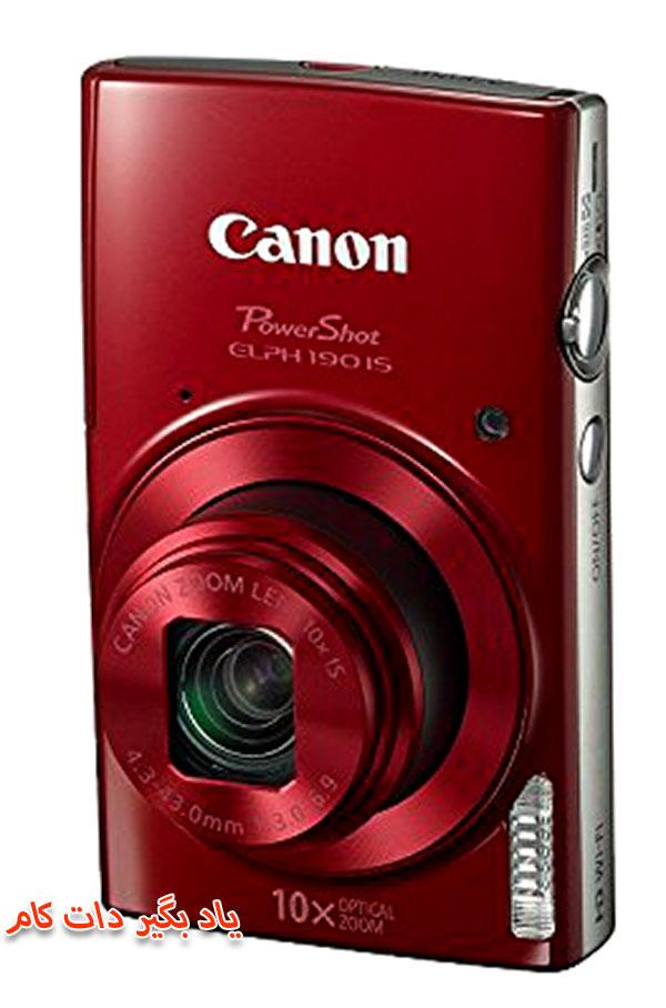 دوربین عکاسی برای نوجوانان با قابلیت اتصال به وای فای