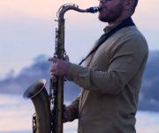 تکنوازی ترانه ای زیبا از آهنگ ساز قدرتمند اد شیرن توسط سامئول سالیس