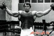 زندگی نامه آرنولد شوارتزنگر