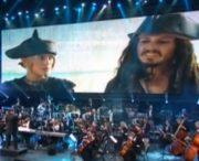 موسیقی متن فیلم دزدان دریایی کاراییب