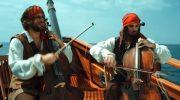 موسیقی متن فیلم دزدان دریایی کاراییب با ویلونسل