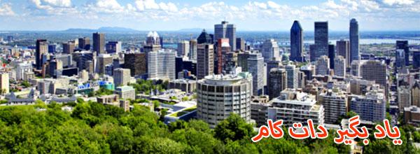 نحوه 3. اقدام به دریافت ویزای تحصیلی کانادا