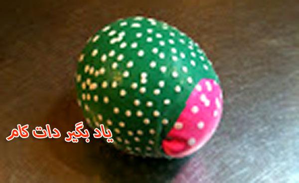 توپ بادکنکی مناسب بازی کودکان