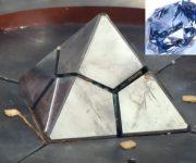 فیلم آموزشی کامل ساخت الماس مصنوعی