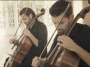 دو نفره ویلیون سل موسیقی هاله لویا توسیلاس