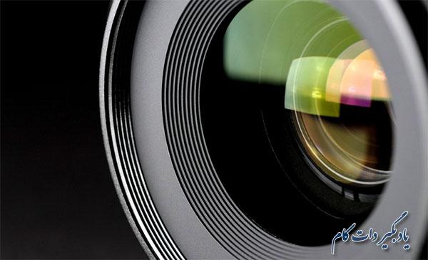 لنز در عکاسی از غذا