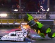 نبرد ربات ها فیلم دو نبرد بسیار دیدنی و کمی خشن