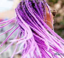 بنفش پروتونی محبوب ترین رنگها در عکاسی2019