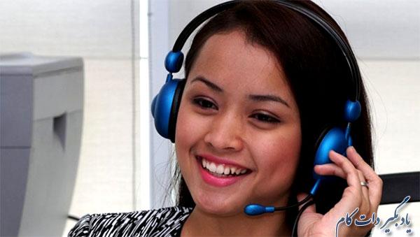 نکاتی برای فروش تلفنی موفق